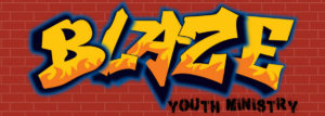 BLAZE Youth Meeting